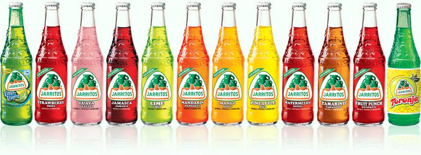 Jarritos – my new favorite soda | Spanish 2 Classroom Blog